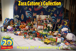 Toy Story: A Collection 20 Years in the Making! by ZoraCatone