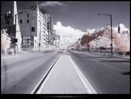 north terrace infrared by subaqua