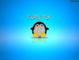 Flurry TUX by djBoy0007punjab
