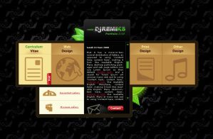 Portfolio_2008_home_v0.5 by webgraphix