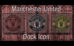 ManU-Dock Icon Ver.2 by GiggsyBest