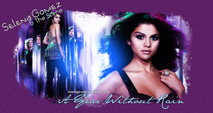 Selena Gomez and The Scene by feel-inspired