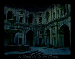 A Doleful Night In Thelema by TerrorTechWar