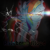 Rainbows Blood CA by AeliosZero