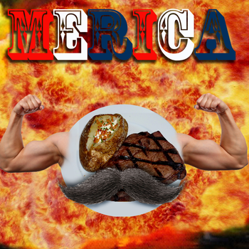 MERICA by Grouwel