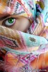 Hijab on Librodo Style by capcuser