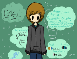 Hael Ref by turtumy