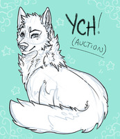 YCH Badge Auction 3 (CLOSED) by Rianach