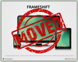frameshift by tremblingpixels
