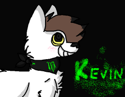 Kevin by Punk-Mutt