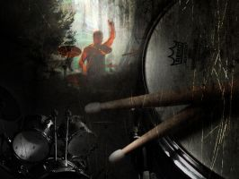 Drums? by Lucian777