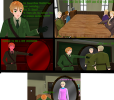 APH comic: A NEW DIMENSION -READ DESC- by snips800