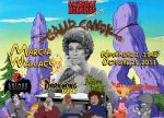 SATURDAY MORNINGS FOREVER REMEMBERS MARCIA WALLACE by WOLVERINE25TH