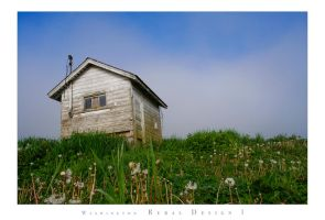 Washington  Rural Design I by mysteriumtremendum