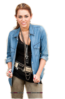 Miley Cyrus Png by fruttillita333