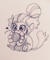 Boop by lalacat2000
