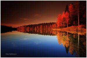 Fall again.. by closer-to-heaven