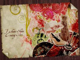 Coming Soon fashion collage by sweeta18