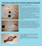 Tutorial: One Piece Namis New World LogPort by VanyTheVampire