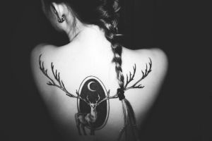 Stag. by Blessfullyshocked