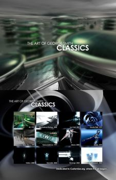 Art Of George Smith - Classics by precurser