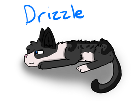 Drizzlekit for my profile by PannyPan