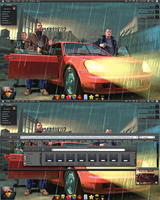 Grand Theft Auto San Andreas by alan157