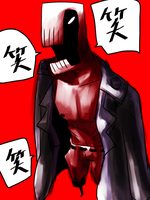 Dedan by jolirouge24