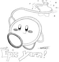 A yarn that is epic by crazy4kirby