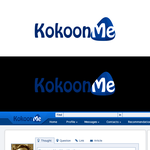 KokoonMe LOGO by KanYST
