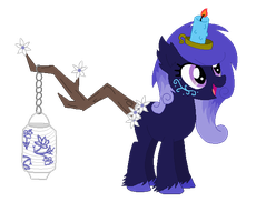 Nitor Pony Adopt (CLOSED) by Wafflelicious
