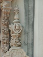 Architecture- detail 7 by AilinStock