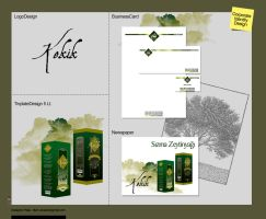 Olive Oil Design by palax