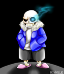 BAD TIME by PATATANEJO