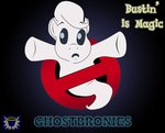 GhostBronies by BlueSerenity
