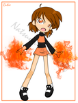 SPG: Cutie's Power by Natsumi-chan0wolf