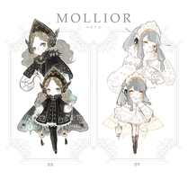 Mollior 08-09 Adoptable [CLOSED] by sr1023