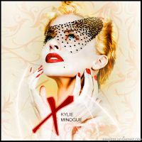kylie minogue by shntyeee