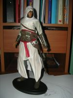 Assassins Creed Figure by Orochimaru727