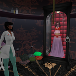 Held Captive by a Mad scientist fate to be decided by dcdrac