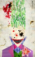 The Joker by J0801