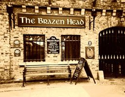 The brazen head by alicegush
