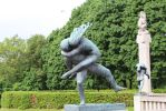 Fighting Sculpture 3 by boundfighter