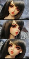 Face-up: Crobidoll Soi - 1 by asainemuri
