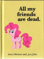 Friendship is dead by alfredofroylan2