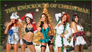 The Knockouts of Christmas wp by SWFan1977