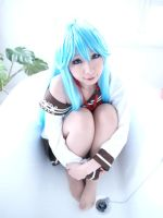 Erio Towa cosplay 1 by MiikoCosplay