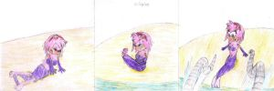 Mermaid Amy part 2 by Zoe-the-Pink-Ranger