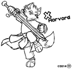 X Harvard is Ready by MalamiteLtd
