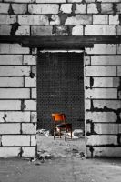 chair. one by CarloNs